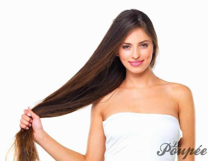Caída del cabello ¿Cuando hay que preocuparse?