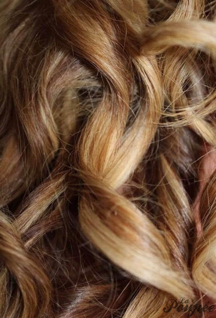 Cuidados para el cabello rizado