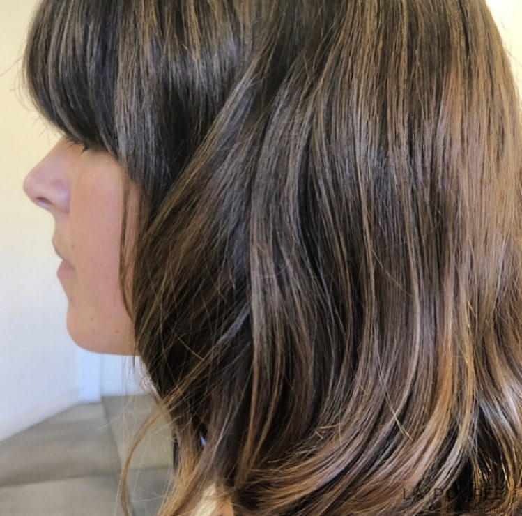 ¿Mechas Babylight o Mechas Balayage?